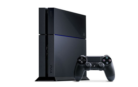 PS4 500GB HHD Black B