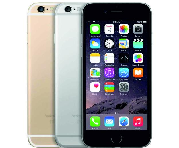 iPhone 6 128gb unlocked grade B