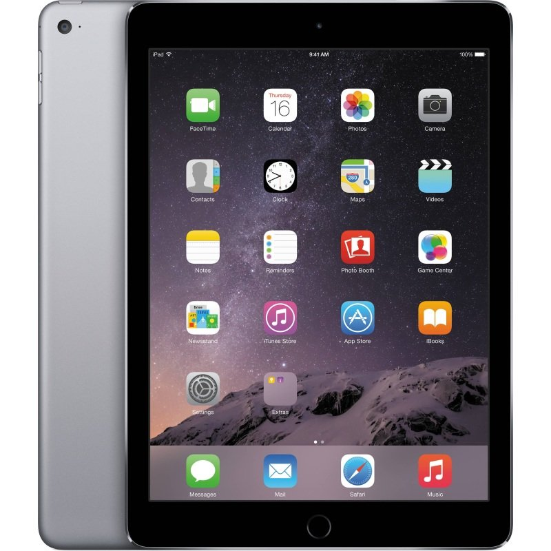 Apple iPad  6th 32GB  WI-FI  and Cellular Brand New