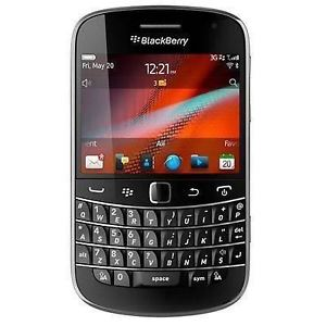 lackBerry Bold 9900 Black 8GB 3G GPS Sim Free Unlocked
