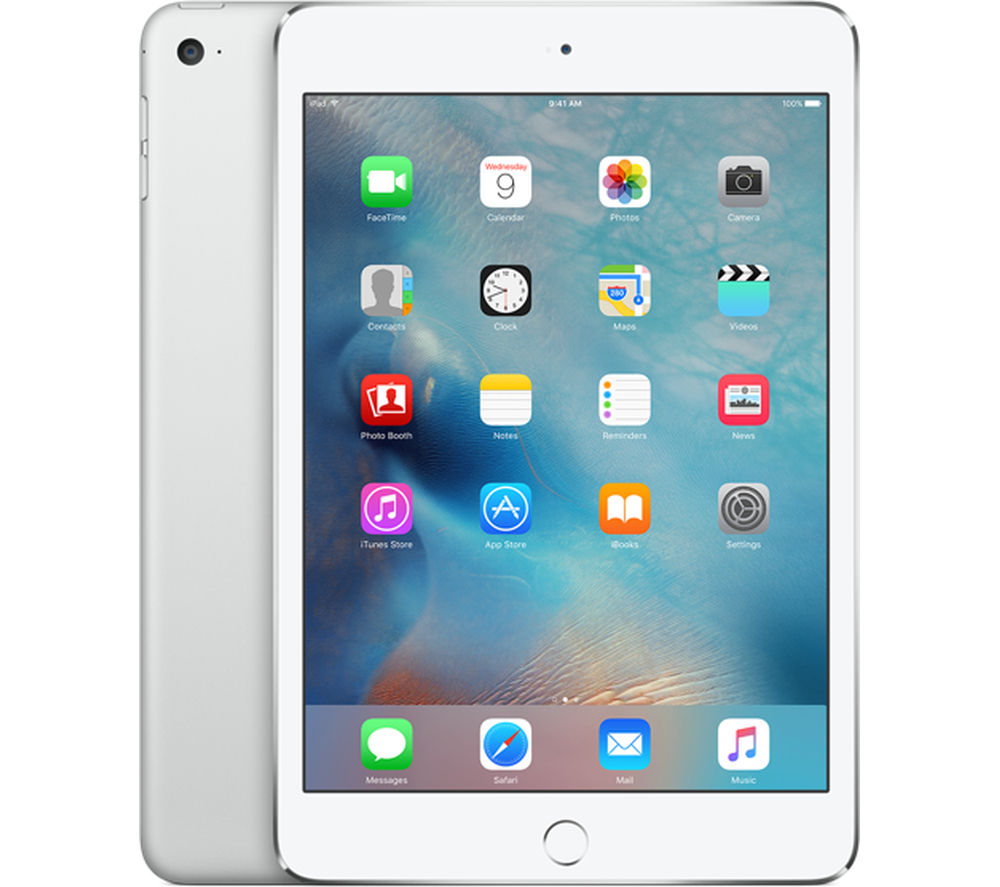 ipad mini 1 A1432 16gb wifi unlocked Grade B