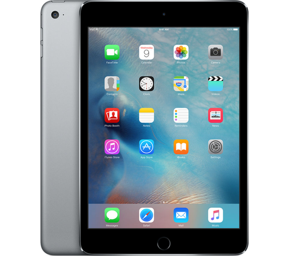 iPad mini 4 WIFI  128GB Grade A