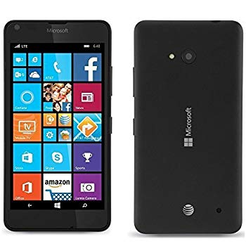 Nokia Microsoft Lumia 640