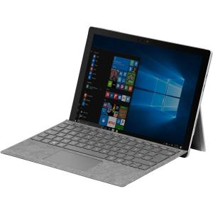 Surface Pro with keyboard