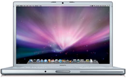 Apple MacBook Pro (2008)