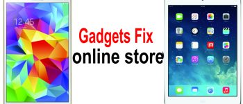 iPads and tablets . Great prices Gadgets fix