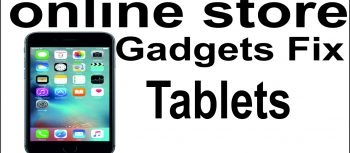 buy and sell at ipads and tablet at gadgets fix