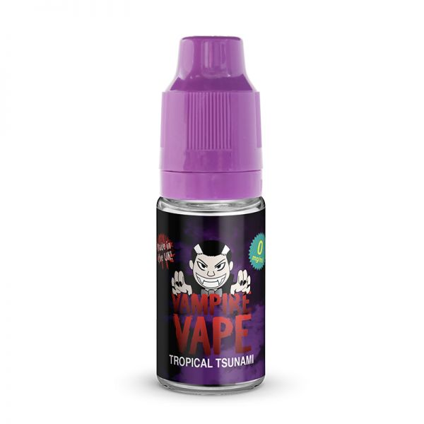 Tropical Tsunami 10ml by Vampire Vape