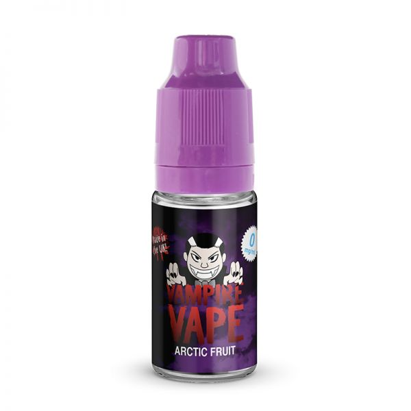 Arctic Fruit - 10ml by Vampire Vape