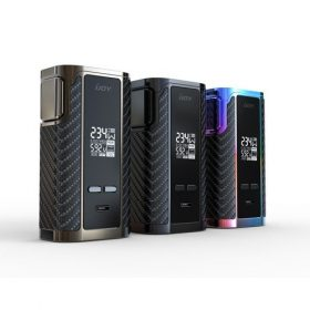 Ijoy Captain PD270 Box Mod