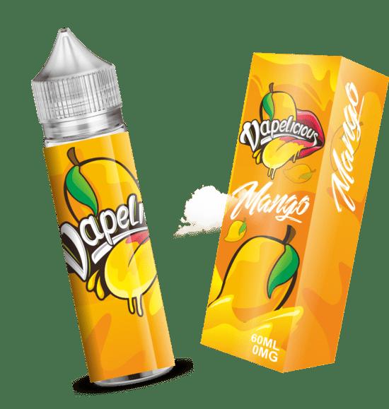 Vapelicious-Mango