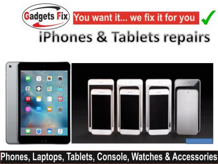 iPhone , smart phone & tablet repairs Leeds Leeds
