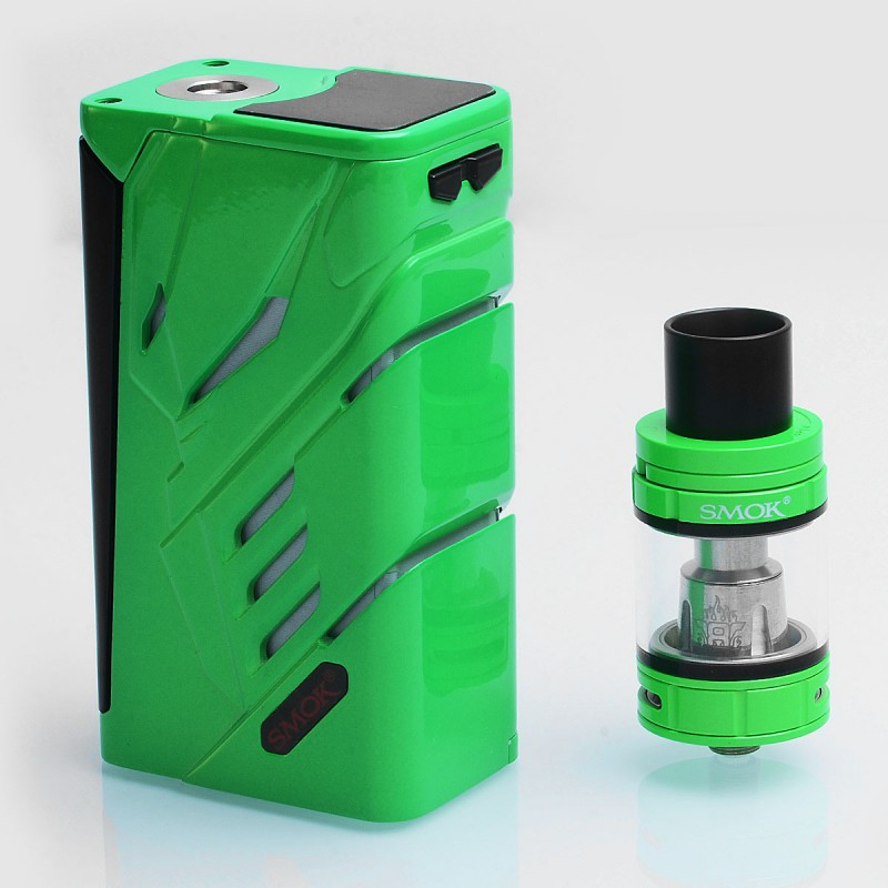 T-Priv Kit Auto Green