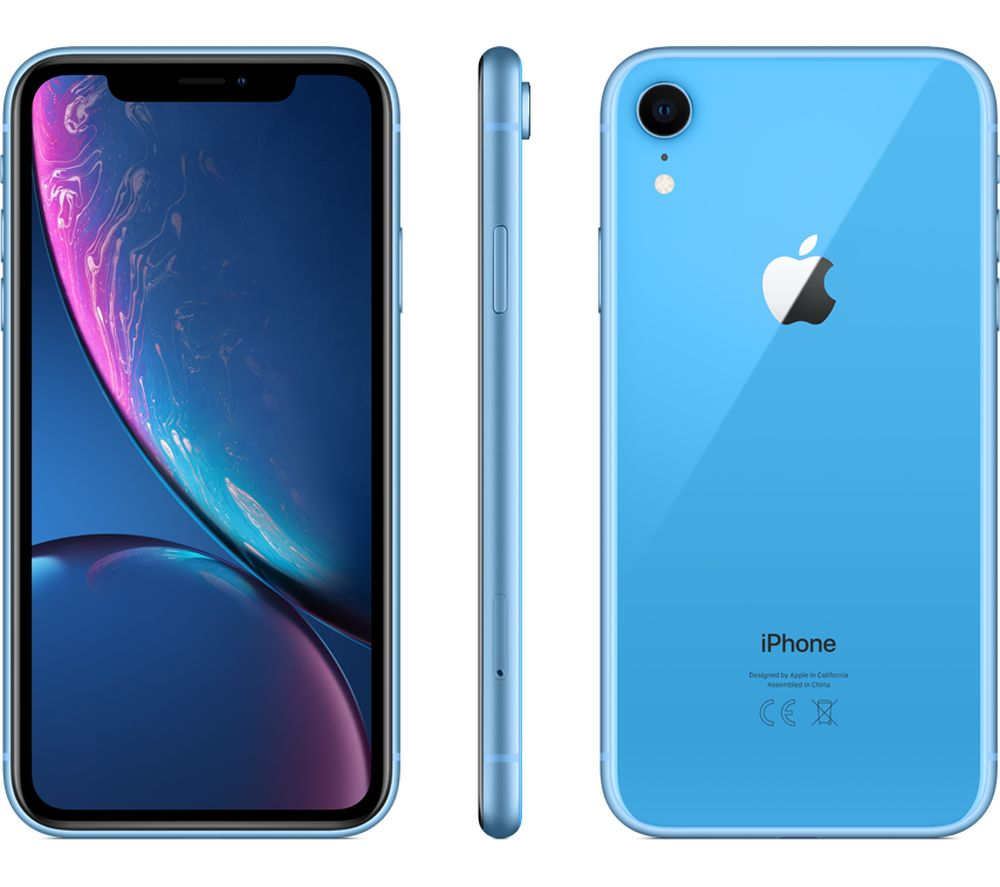 iPhone XR Screen Replacement