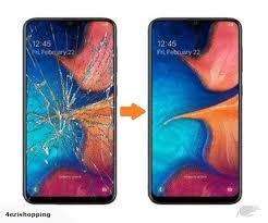 Samsung A50 Repairs