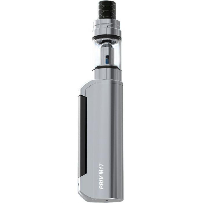 Smok Priv M17 Silver Chrome