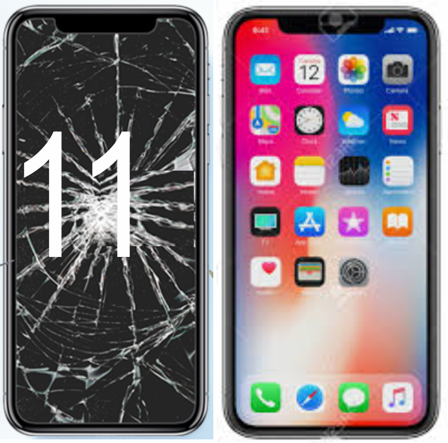 iPhone 11 Repair