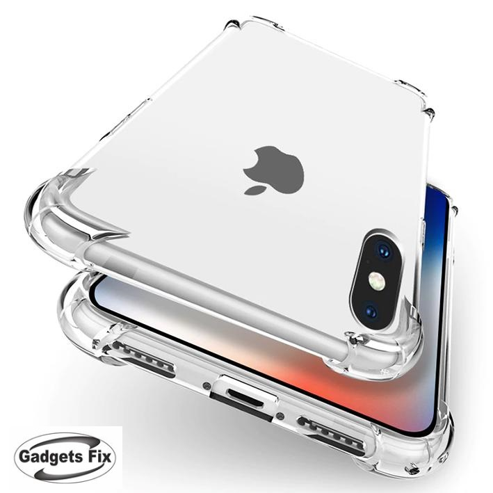 Bumper Case at Gadgets Fix