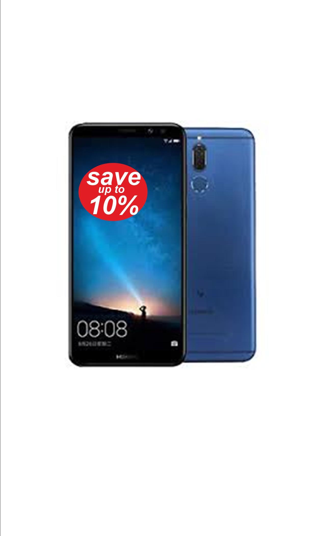 Huawei 10 Lite 64GB Unlocked A