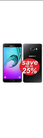 Galaxy A5 (2016) Unlocked