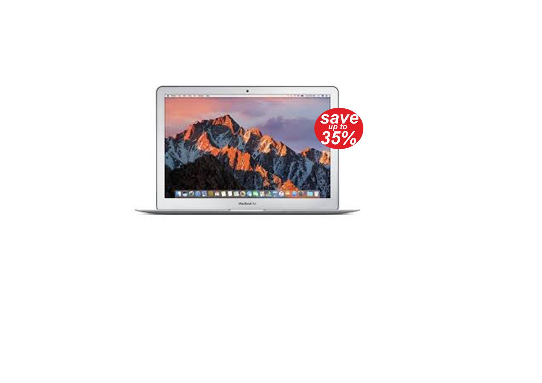Macbook Air Mid-2013 13