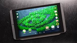 Nvidia Shield Tablet K1 WIFI