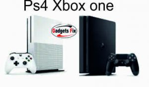 gadgets fix PS4  xbox one nintendo  switch