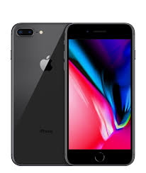iPhone 8 Plus 64GB Space Grey Unlocked B