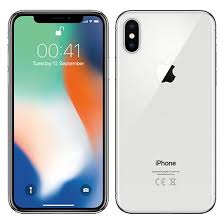 iPhone X 256GB Unlocked A