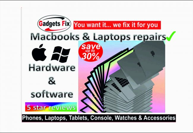 macbook and laptops repairs slashed prices gadgetsfix