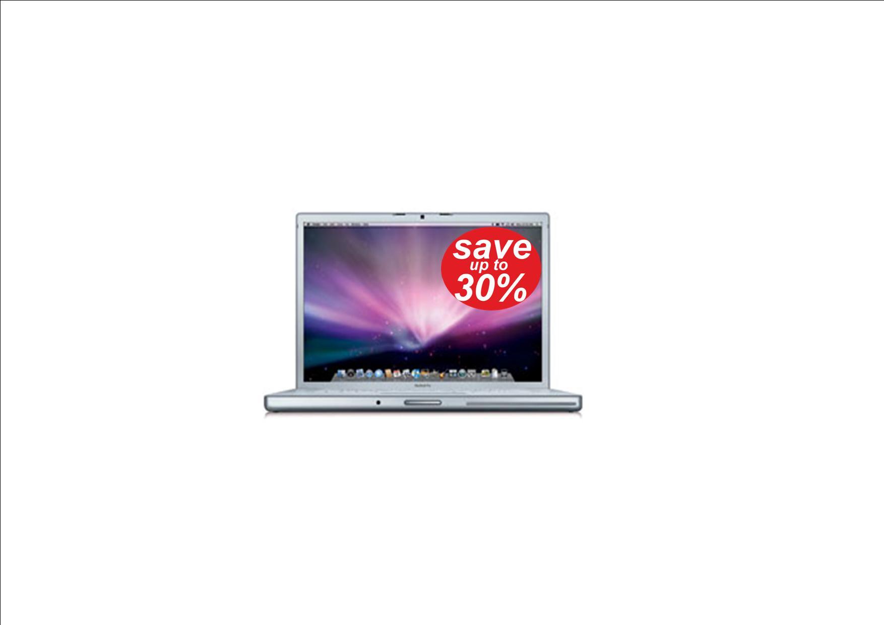Apple MacBook Pro (2008)
