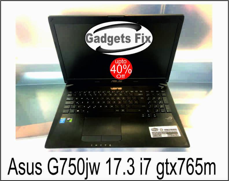 G750JW