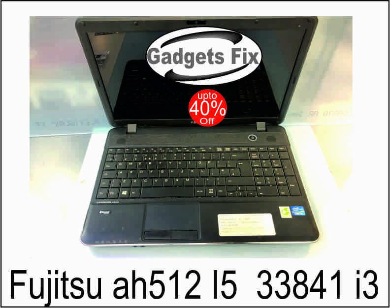 Fujitsu AH512