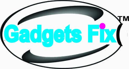Gadgetsfix logo