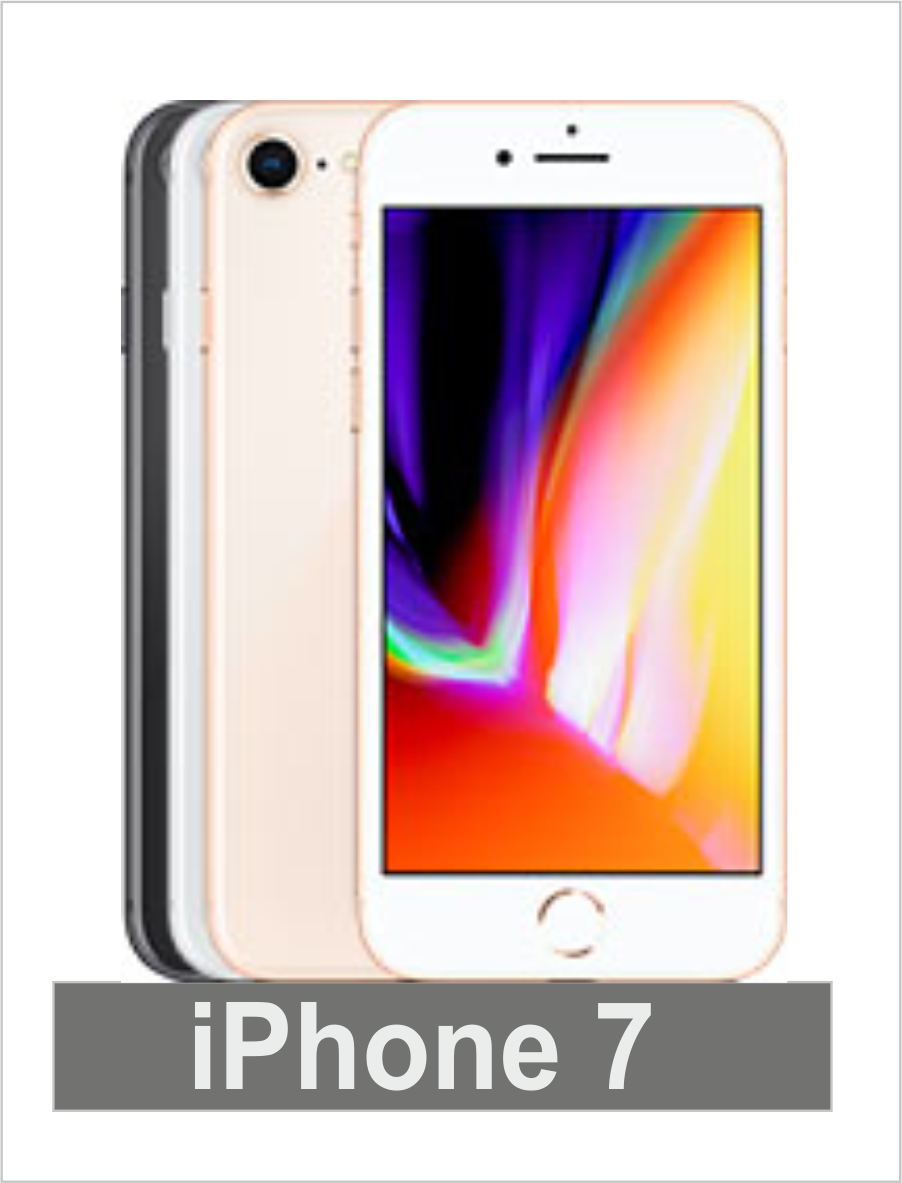 iPhone 7 32 GB O2 Rose Gold