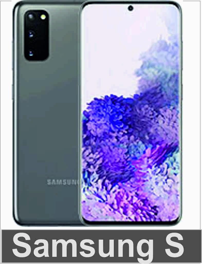 gadgets fix samsung S range of phones