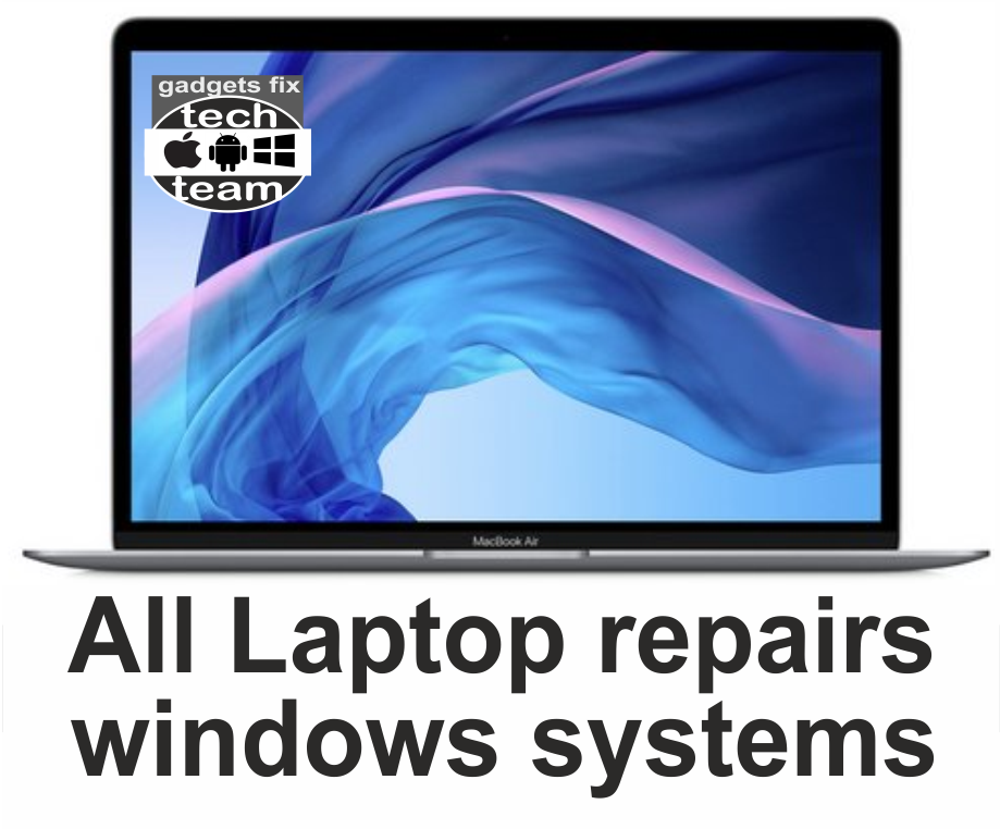 All Laptop Repairs Windows