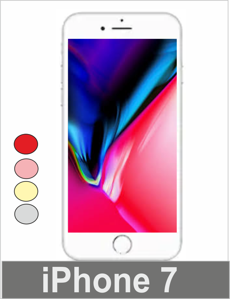 iPhone 7 128GB Rose Gold Unlocked