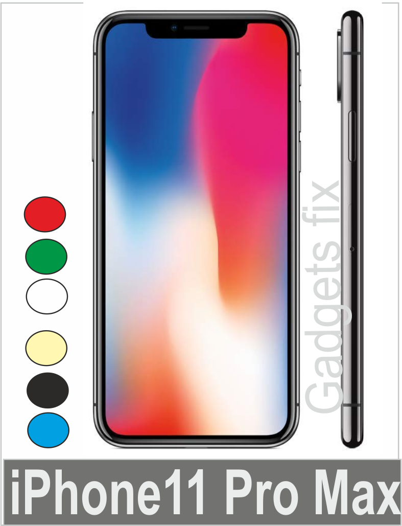 iPhone 11 Pro Max 64GB Unlocked Brand New