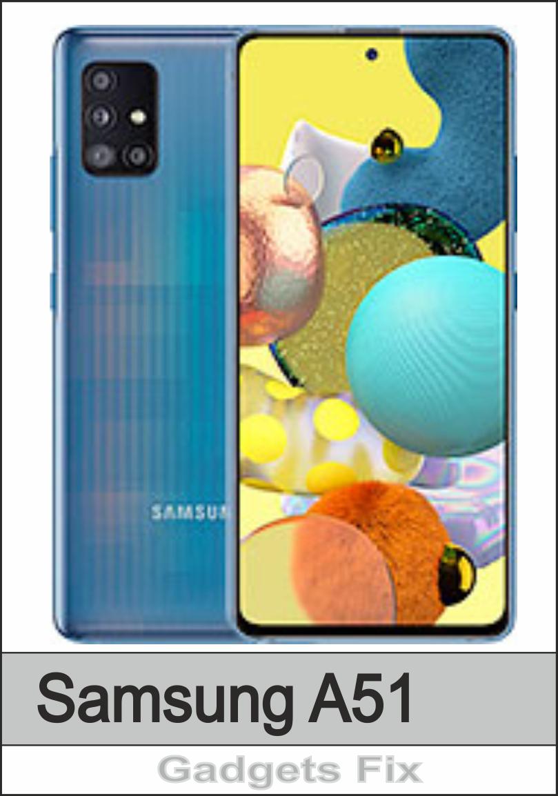 Galaxy A51(2019)