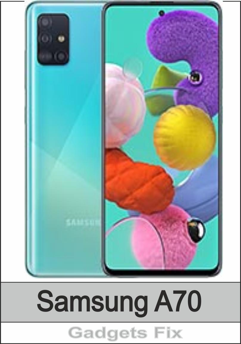 Galaxy A70 (2019)
