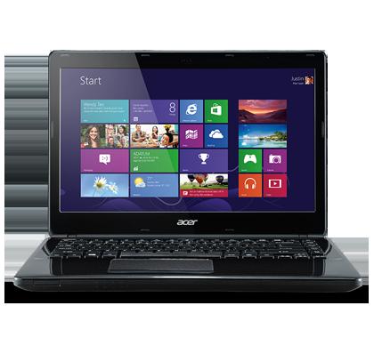 Acer Z5WE1
