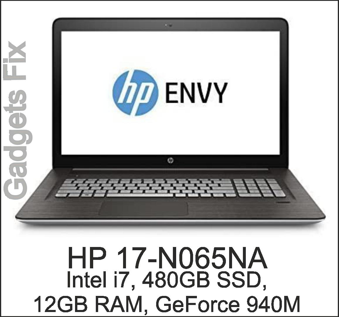 """HP Envy 17.3"""""""