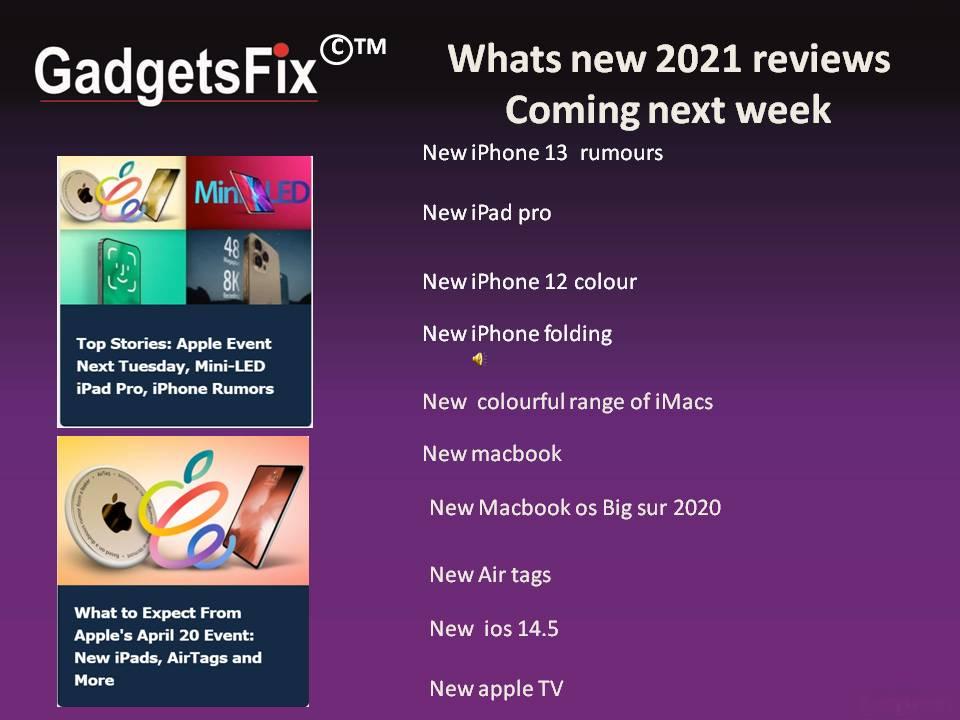 tech news fx July 2021