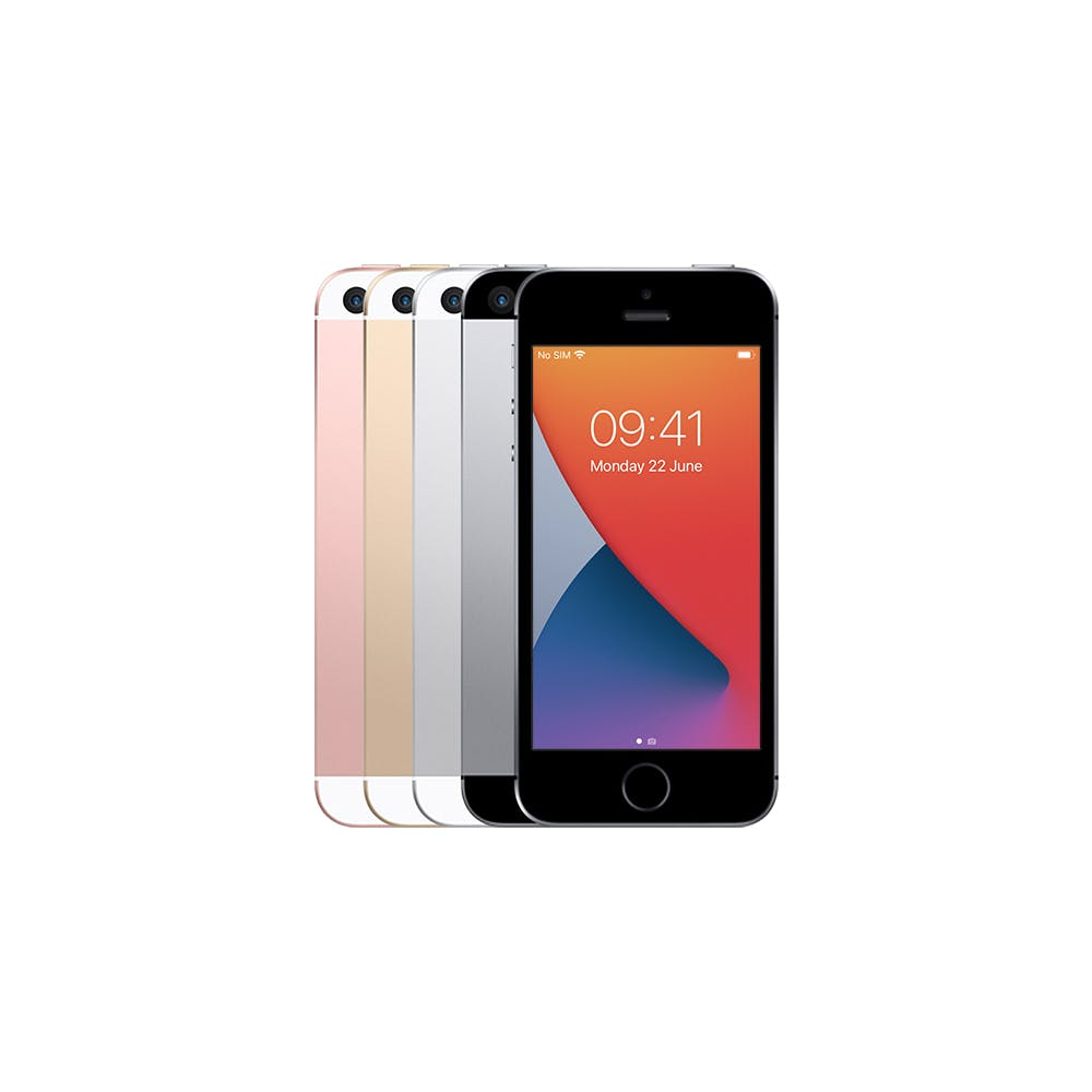 iPhone SE 1st Gen repair