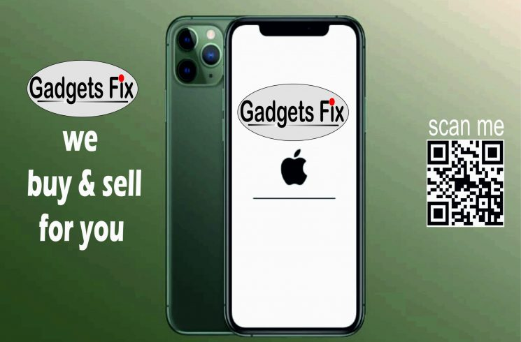 iPhone & android phonephone buy and sell gadgets fix