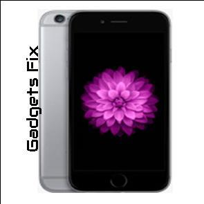 Apple iPhone 6 16GB Space Grey Vodafone