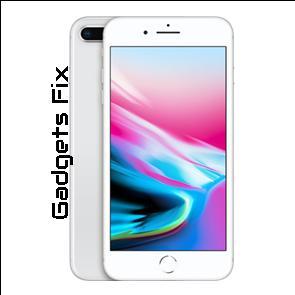 Apple iPhone 8 Plus 256GB Unlocked White