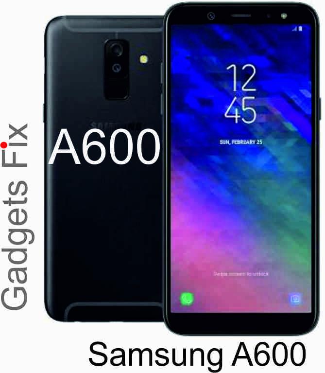 Samsung A600FN